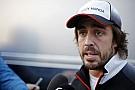 """Alonso: """"2014-ben megpróbáltam helyet cserélni Hamiltonnal a Mercedesnél"""""""