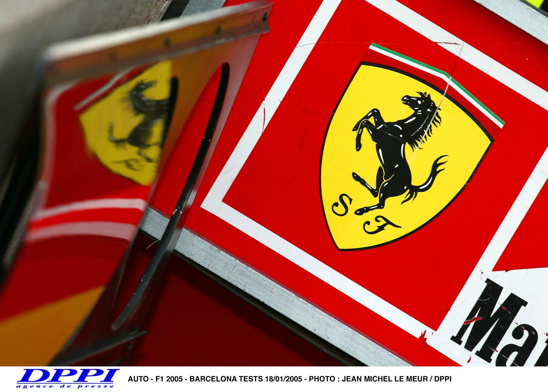 A Ferrari bízik benne, hogy ők nyerik az idei első időmérőt Ausztráliában