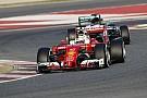 Az első bizonyíték arra, hogy a Mercedes idén is rommá verheti a mezőnyt, beleértve a Ferrarit