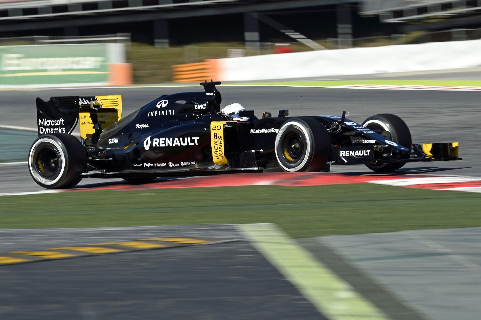 A Renault az elején még szenvedni fog, aztán meglepetést okoz?