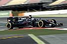 Új üzemanyag a McLarenben, amitől kétszámjegyű fejlődést remélnek