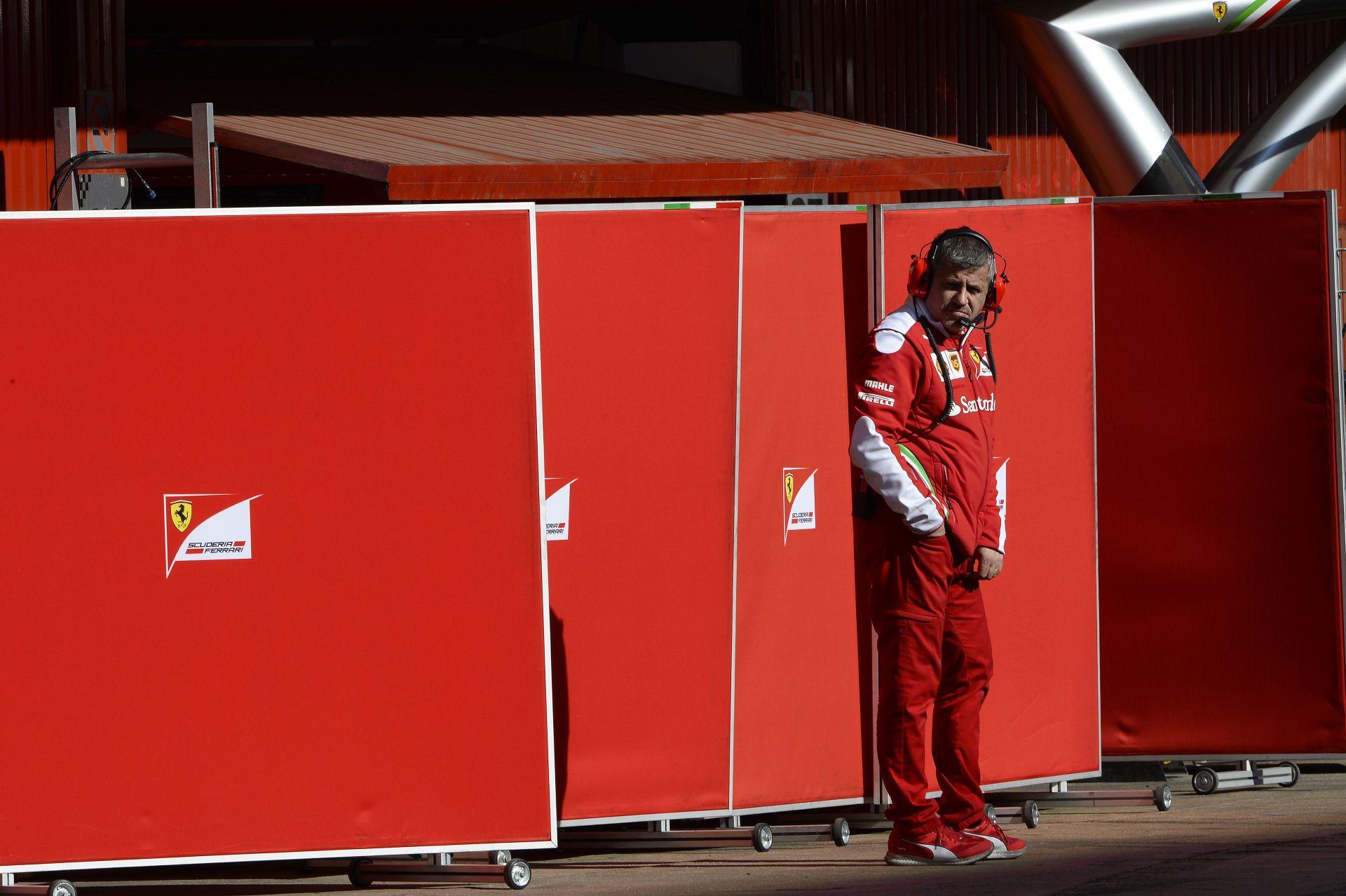 Vettel szerint nagyon erős a Mercedes a megbízhatóság terén