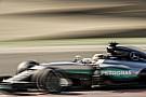 Remek felvételek érkeztek a 2016-os Mercedesről: W07 Hibrid