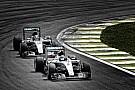 Rosberg szerint folyamatosan másolnak a Mercedesről, emiatt állandó rajtuk a nyomás