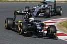 Megvan a Renault F1-es csapatának tesztpilótája: Ausztráliában pályára gurul