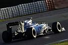 A Williams bizonyítani akar a Forma-1-ben: privát csapatként is lehet nyerni!