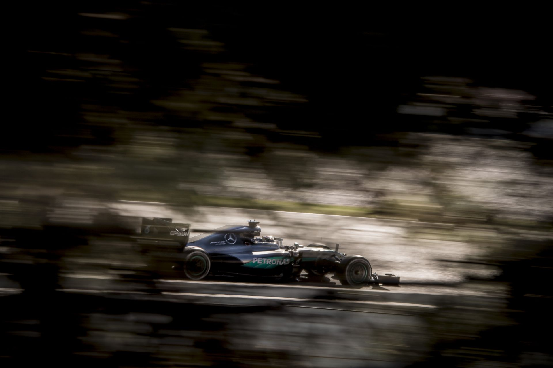 """A Mercedes szerint a téli """"izgalom"""" elillan az Ausztrál Nagydíj időmérője után!"""