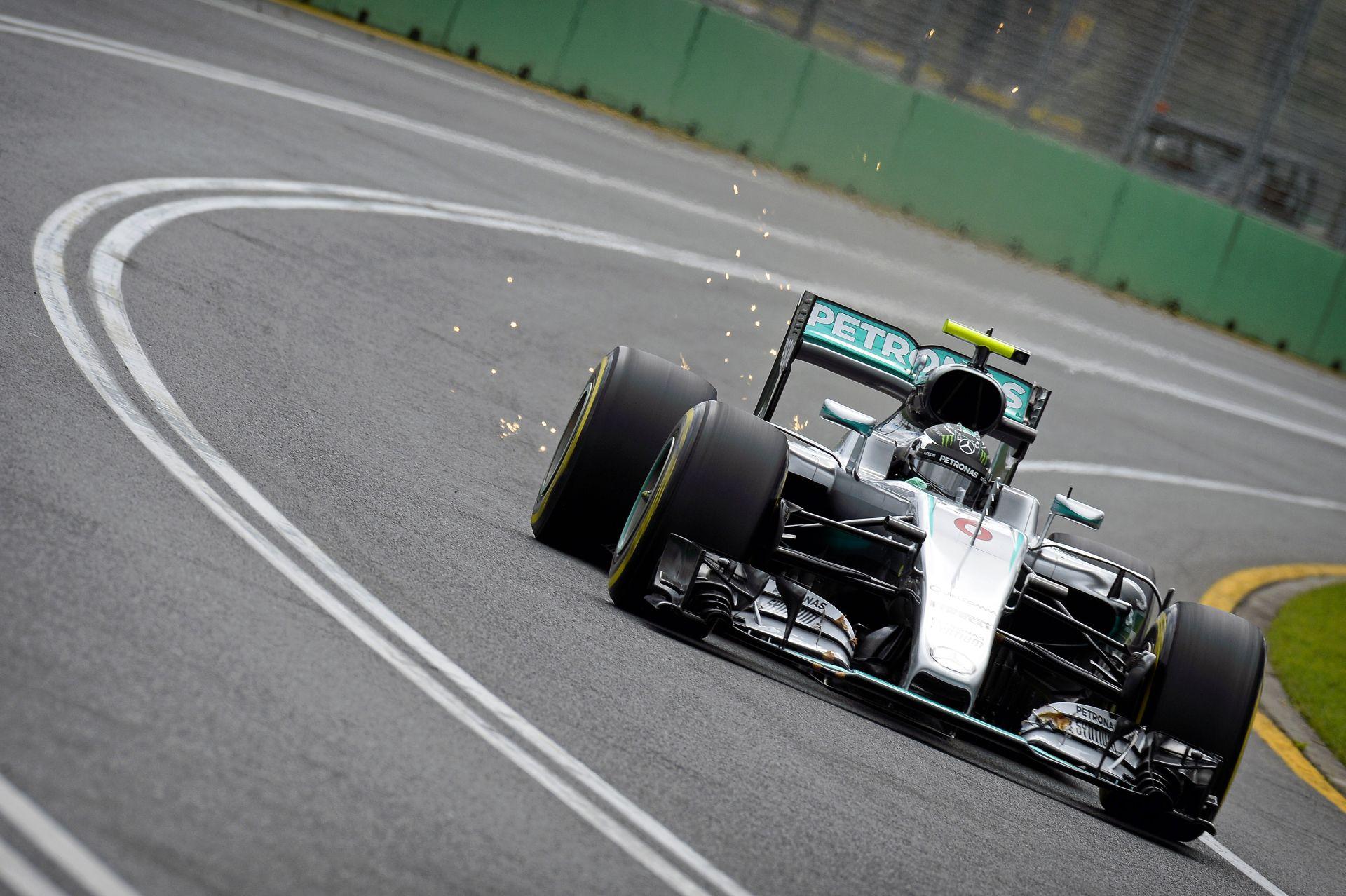 Rosberg elismerte a hibáját, de már várja a holnapot