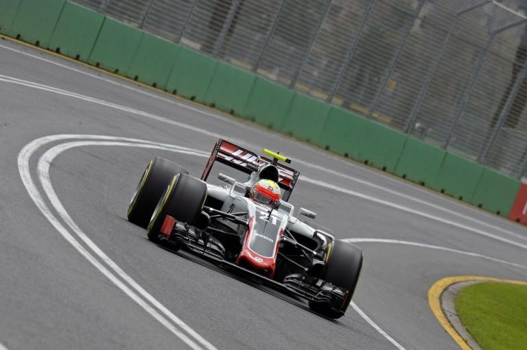 A Haas Racing ma történelmet írt - holnaptól jöhet a kemény munka a Forma-1-ben!