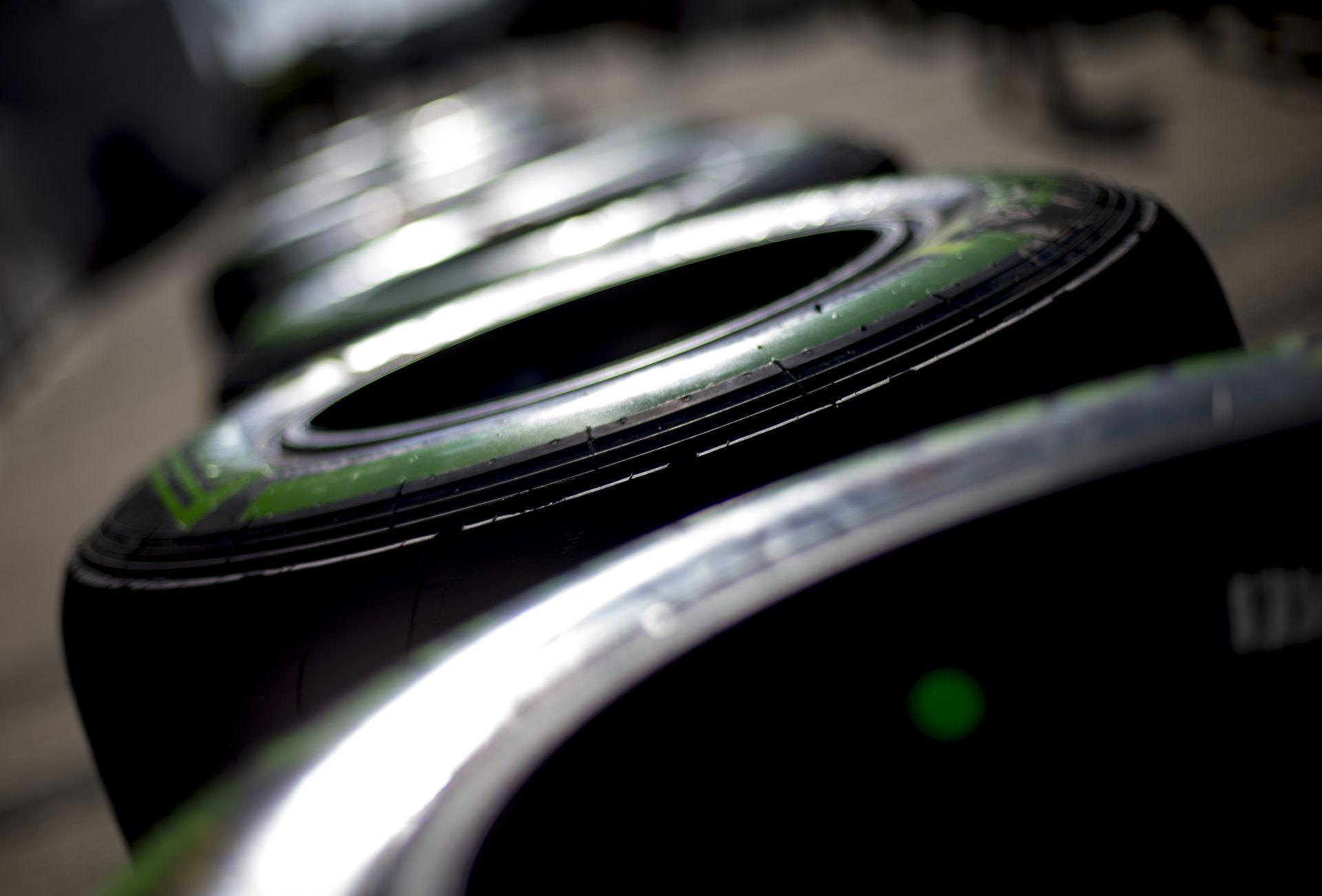 Tipikus F1: gumifronton van ígéret, a technikai szabályok terén ismét semmi