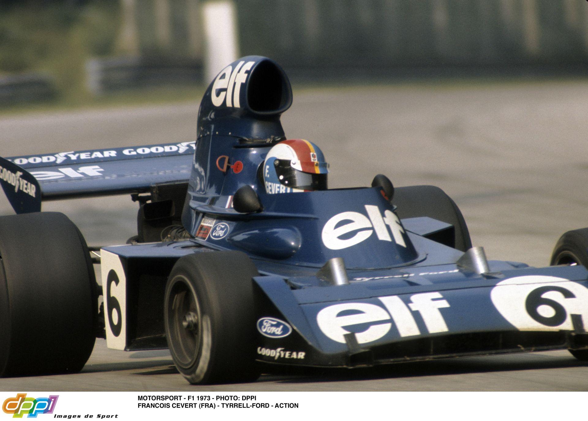 Amikor megremeg a föld: legendás F1-es gépek napjainkban