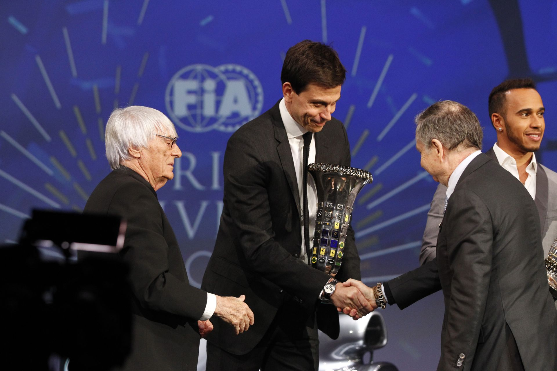 Az FIA elnöke örülne, ha minden futamot más nyerné a Forma-1-ben