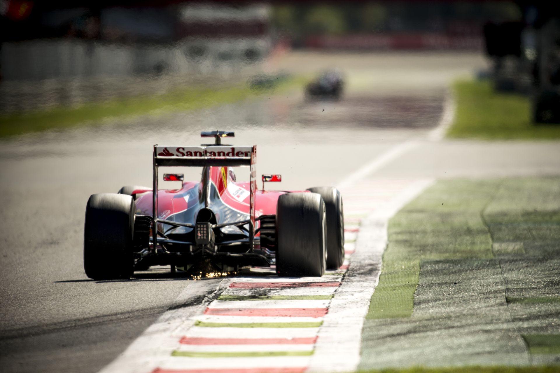Ecclestone kijelentette: Monza jövője már nem rajta múlik!