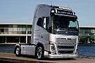 Hivatalos: Volvo kamionokra vált a McLaren-Honda