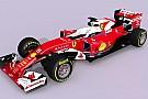 Vettel és Räikkönen szerint is gyönyörű az új Ferrari – és fejlődés is