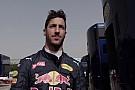 Videón a Red Bull tegnapi napja: pályán az RB12