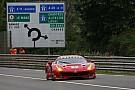 Gallery: gli scatti più belli delle vetture GT nei test di Le Mans