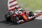 Vettelnek fontos, hogy Räikkönen is jól érezze magát az SF16-H-ban!