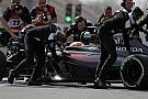 Alaphangon 100 lóerővel gyengébb a Honda F1-es motorja a Mercedesnél és a Ferrarinál