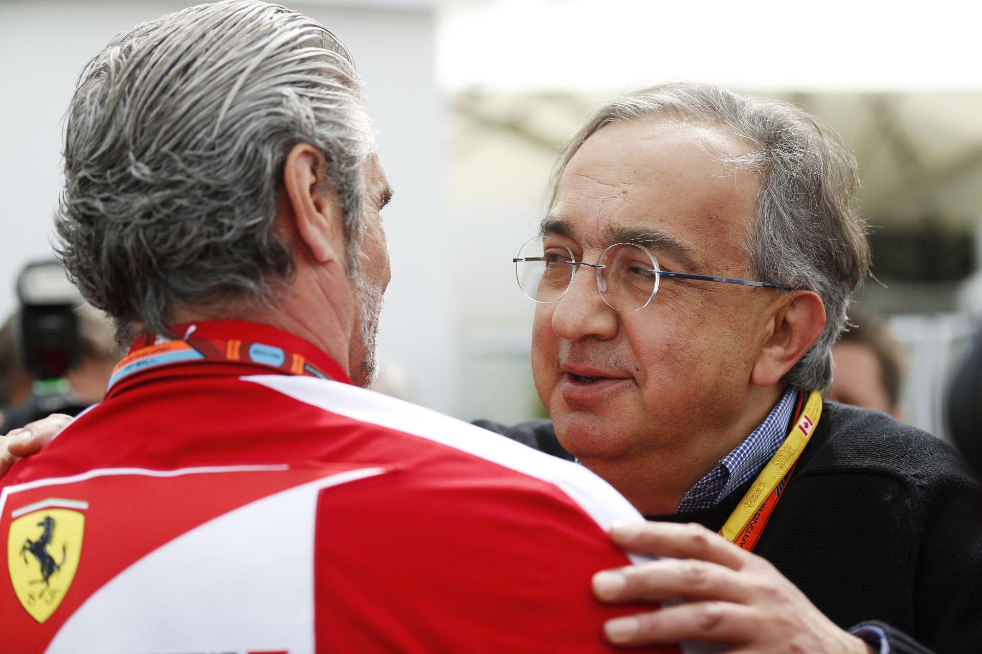 A Ferrari szerint a FOM-nak/Ecclestone-nak kellene állni a Forma-1-es motorfejlesztést!