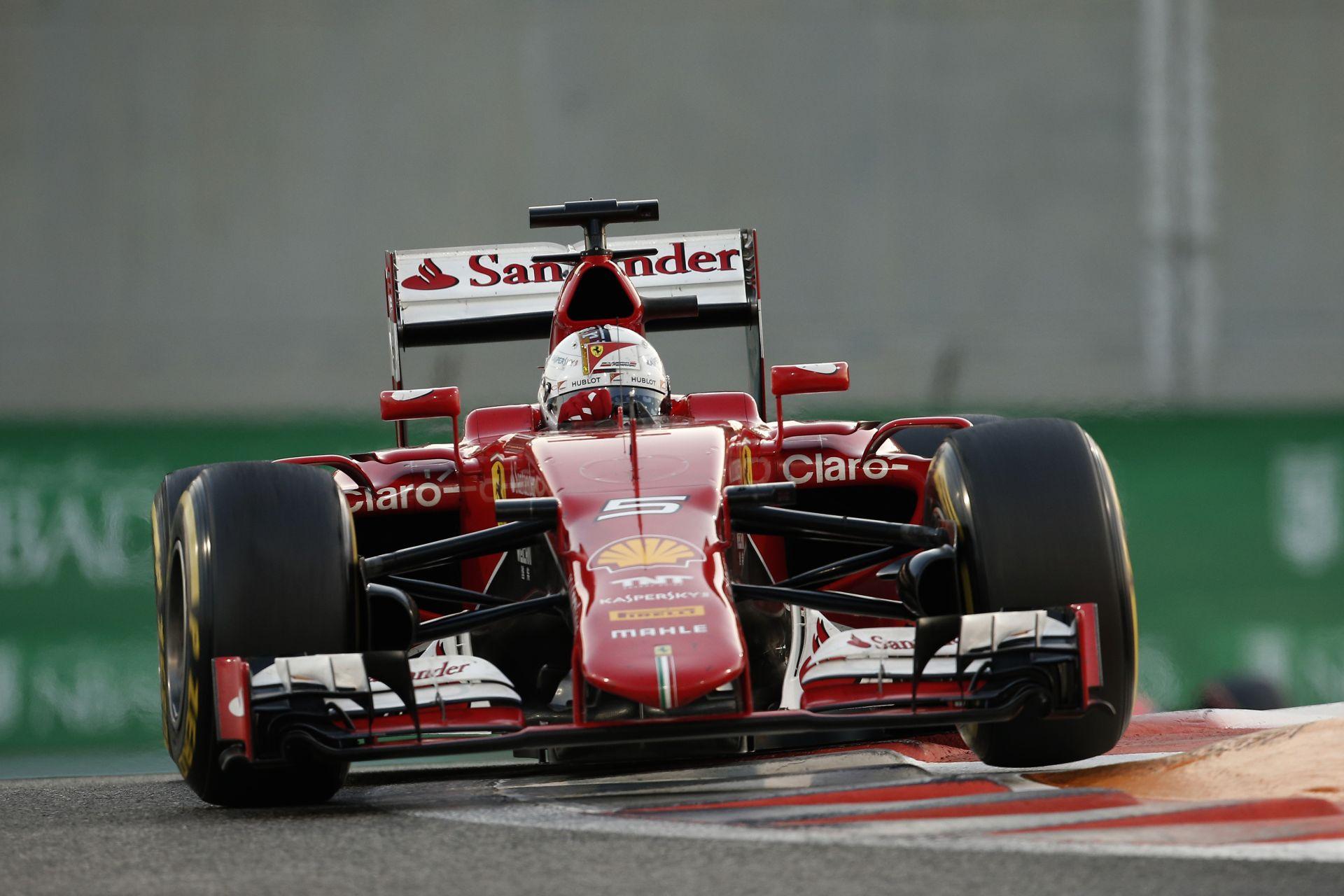 """F1-ES MŰSOR: A Ferrari az egyetlen remény a Forma-1 számára: megvan az """"Ébredő erő""""?"""