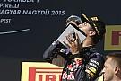 Ricciardo tavaly elhagyhatta volna a Red Bullt, de Ő továbbra is hisz a bikákban!