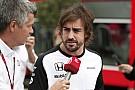 """Alonso menedzsere: """"Fernando még mindig félelmetes"""""""