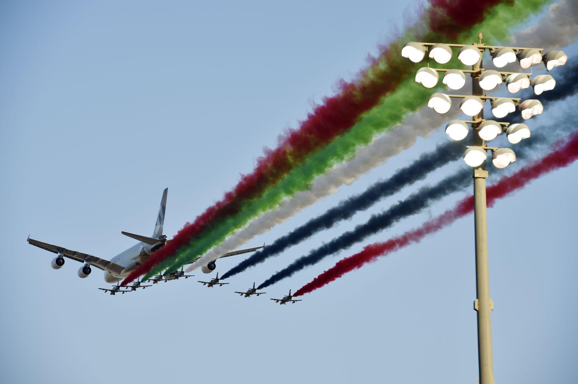 Mégsem lesz idén Azerbajdzsáni Nagydíj a Forma-1-ben? Kieshet egy futam