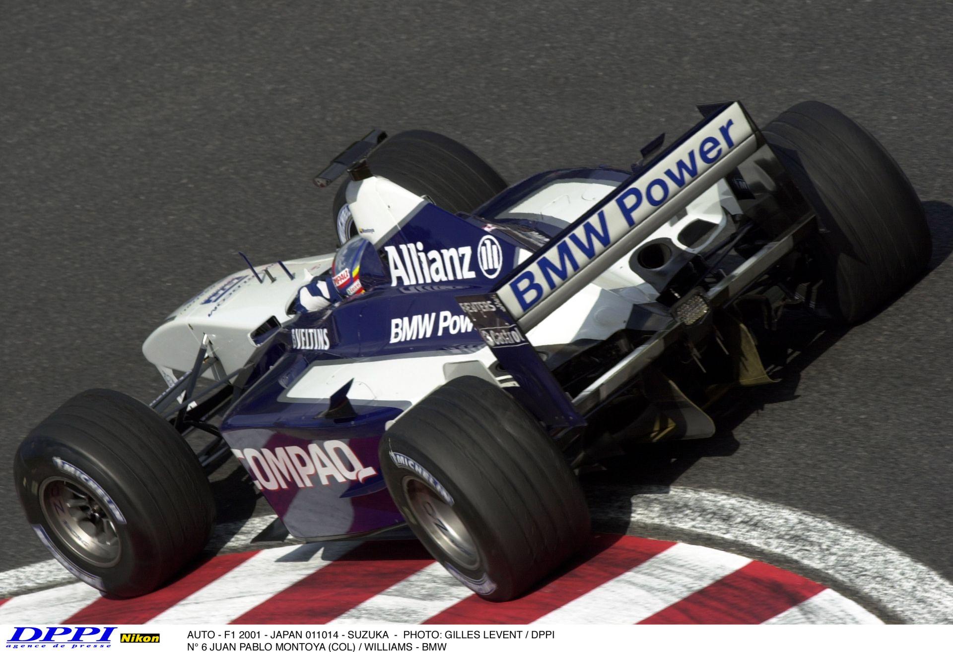 Montoya nem kicsit borult el: Verstappen lekörözöttként ütötte ki Brazíliában