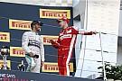 Hamilton: Egyre nehezebb magunk mögött tartani a Ferrarit!
