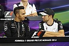 Button szerint Hamilton könnyen arrogánssá tud válni!