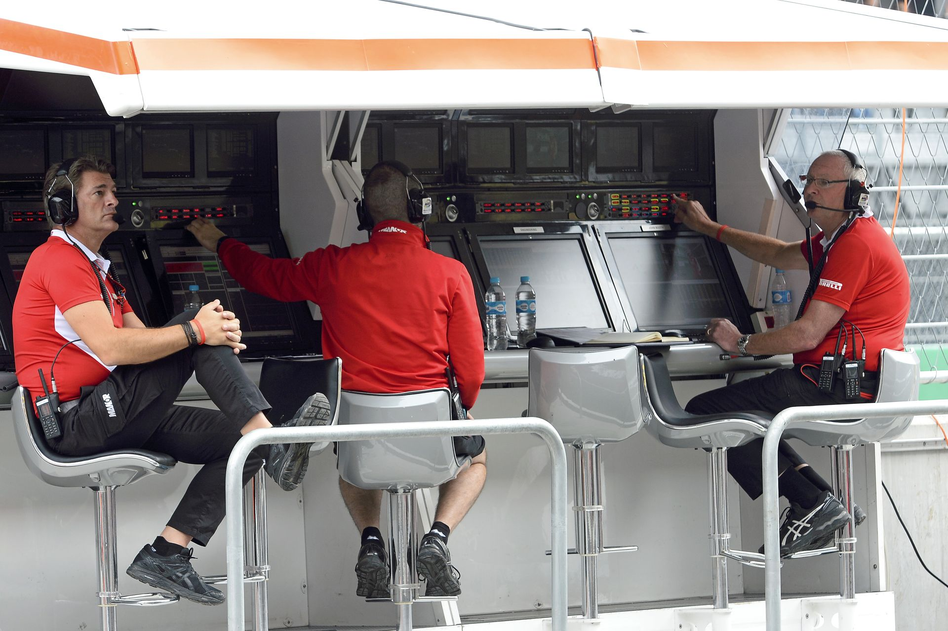 Abu Dhabi lesz az utolsó futam a Manor vezetőjének