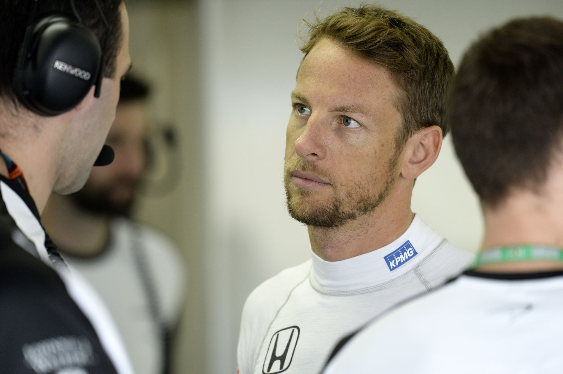 Jenson Button a 2005-ös és 2006-os Forma-1-et szerette a legjobban! Ma már nem olyan...