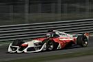 Egy nagyon menő F1-es festés a szuper-modern McLaren-Hondán