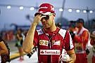 Videón Vettel és Coulhard csatája: Bajnokok Tornája