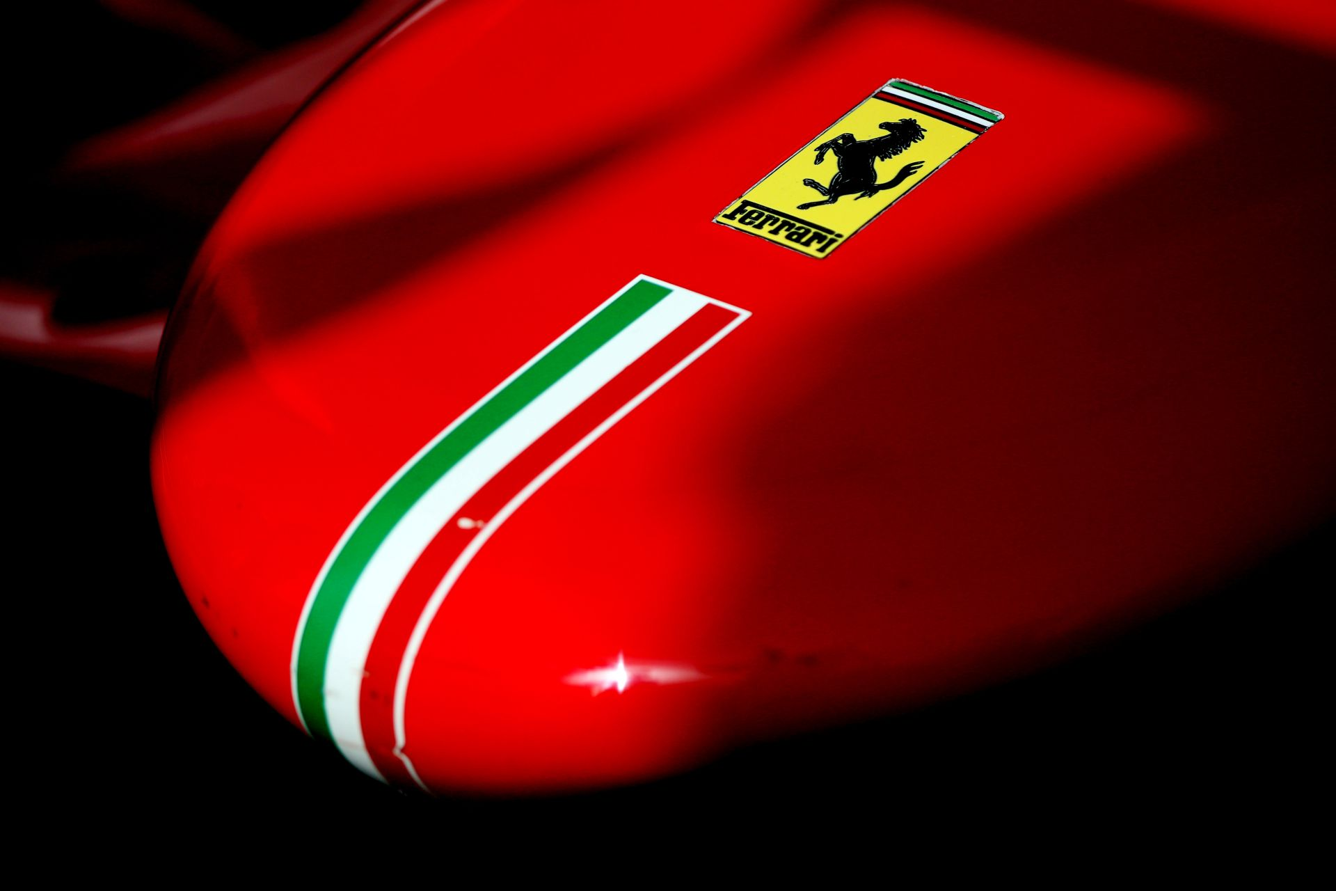 A Shell körönként majdnem 0,5 másodpercet hozott a Ferrarinak