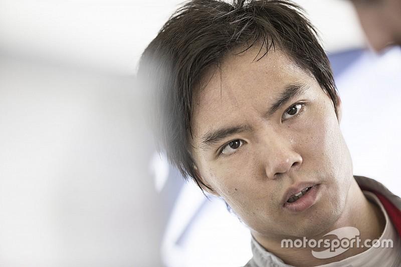 Nach Abschied aus der WTCC: Qing Hua Ma gibt WRC-Debüt