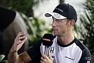 Jenson Button rég élvezett ennyire valamit: szenzációs!