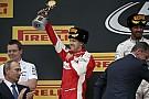 Hamilton: Vettel eredeti figura, azt kapod, amit látsz