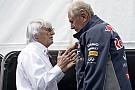 "Ecclestone: ""Red Bull?! Megoldva!"""