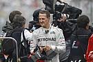 Schumacher orvosi számlái heti 115.000 fontot tesznek ki!