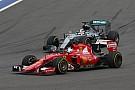 A Mercedes szerint erősen benne van a pakliban, hogy jövőre már a Ferrari lesz a favorit