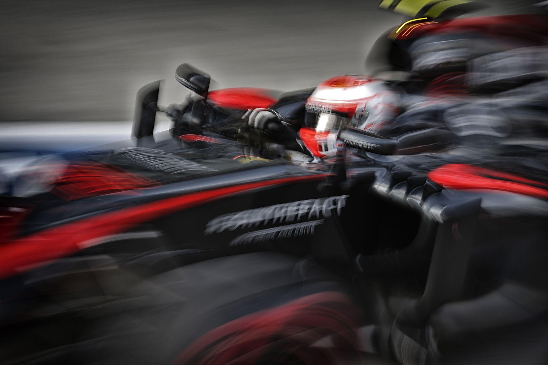 Keresi a 160 lóerőt a McLaren-Honda: nem könnyű feladat
