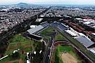 Nagyon komoly: egy drón nézetéből a teljesen megújult mexikói F1-es pálya