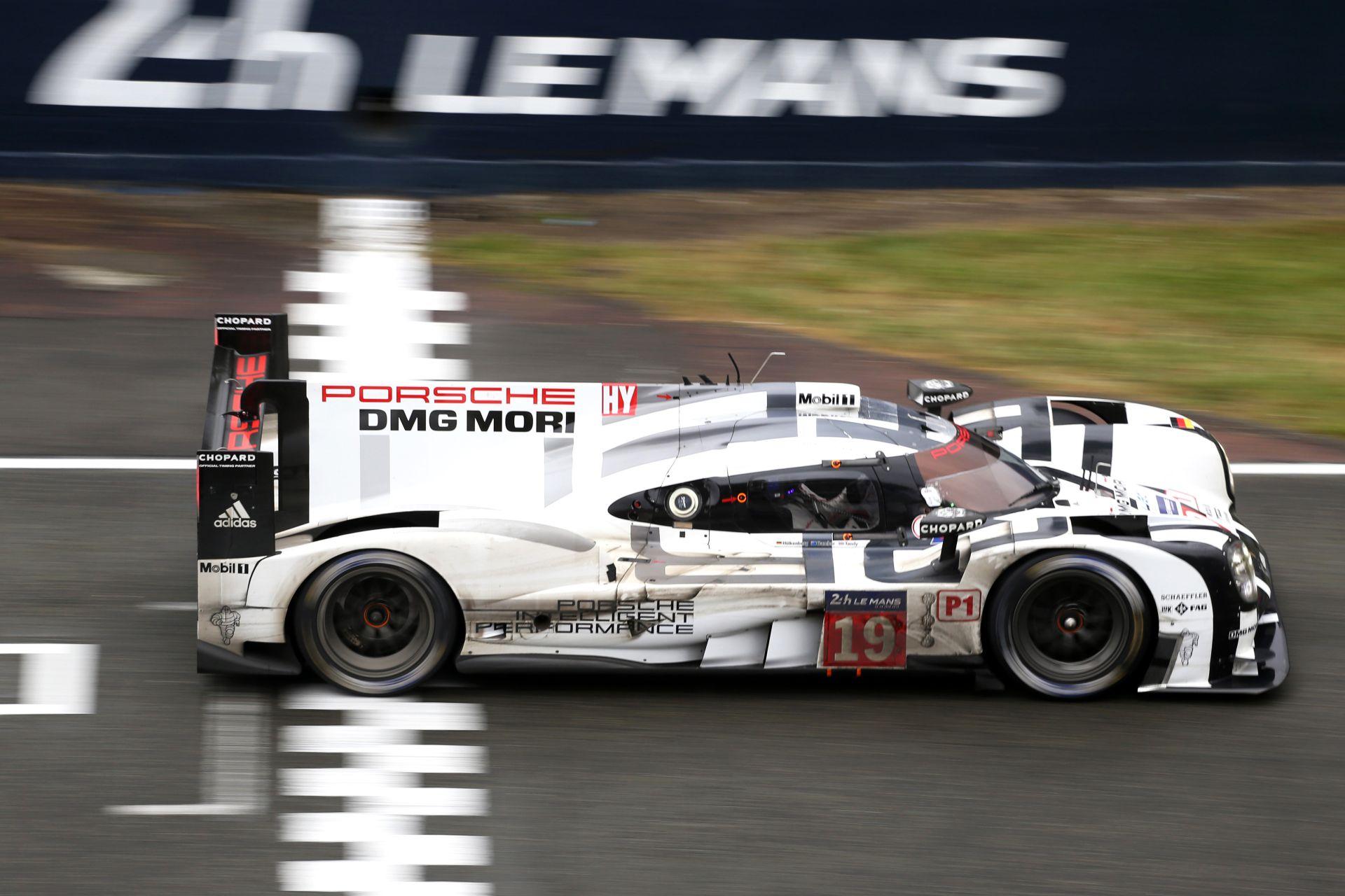 Hülkenberg mégis rajthoz áll Le Mans-ban jövőre?