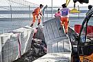 Az FIA célja: 4 méter alatt megállítani az autókat 153 km/óráról!