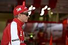 Räikkönen: Egyszerűen csak kevesebbet kell hibáznunk, és akkor minden rendben lesz!