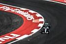 Rosberg nyerte a mexikói időmérőt Hamilton és Vettel előtt! Raikkönen KO!