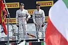 Rosberg elismerte, egyelőre kevés Hamilton ellen, de Monzában visszavágna