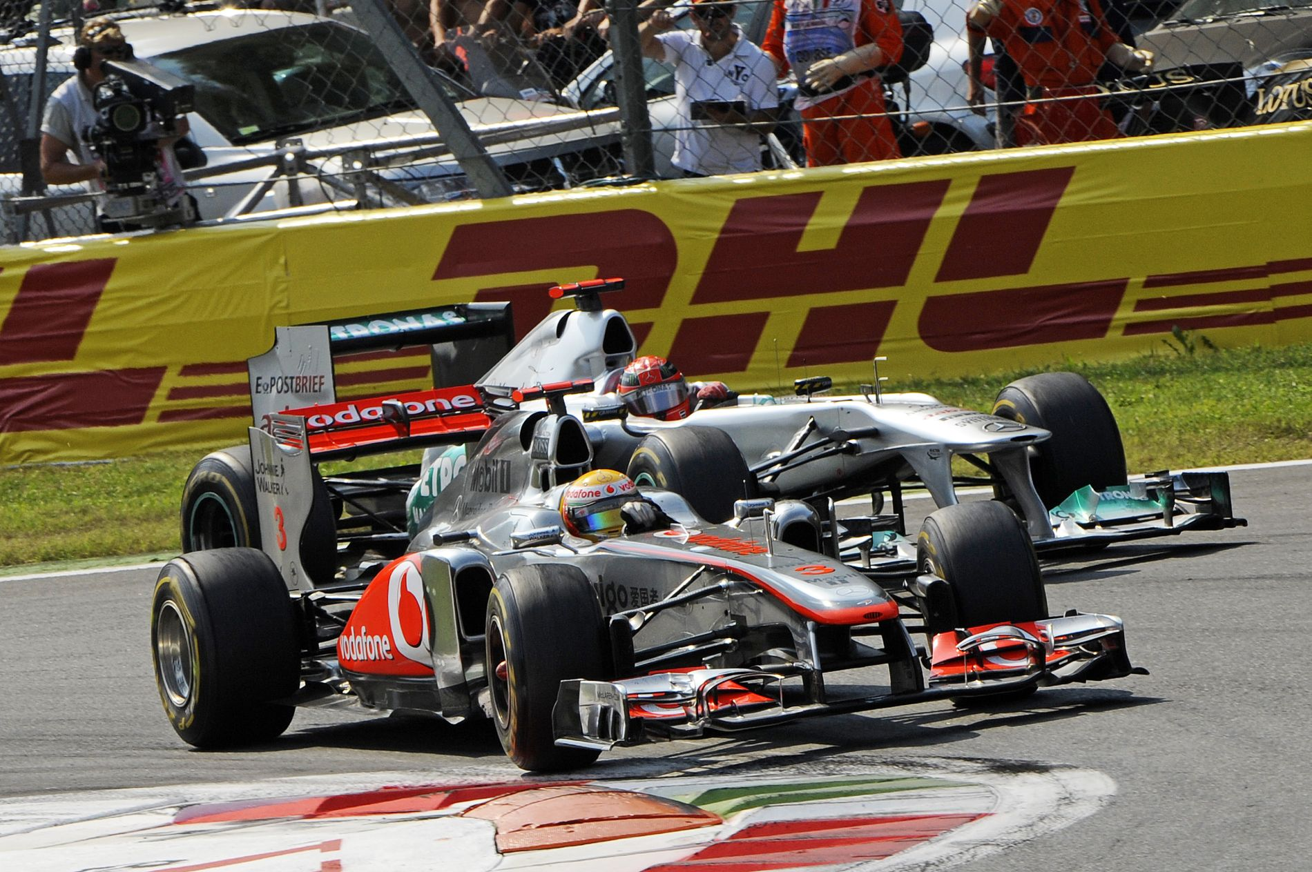Hamilton az F1 után: lehet, motorozni fog, mint Schumacher